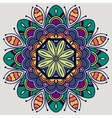 High quality original of colored vector image vector image