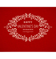 Valentine design elements vector | Price: 1 Credit (USD $1)