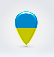 Ukrainian icon point for map