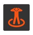 Prison icon vector image