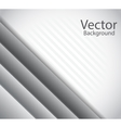 Business card background template vector image