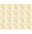 Golden texture seamless geometric pattern
