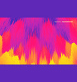 abstract background dynamic effect motion vector image vector image