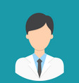 doctor characte icon great of character use for vector image