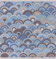 vibrant snake skin scales squama vector image