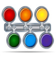 button icons for website8 vector image