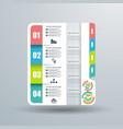 Web panel widget design for online services