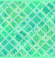 seamless composition of tropical palm leaves vector image