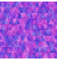 beautiful abstract seamless background pattern vector image