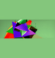 Abstract background colorful minimal abstract
