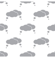 New Clouds seamless pattern vector image vector image