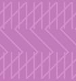 seamless zigzag pattern creative vector image