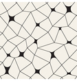 Mosaic geometric seamless pattern