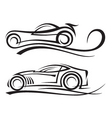 cars vector image vector image