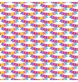 flags seamless pattern vector image