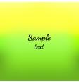 Mesh blended background vector image vector image