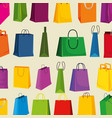 sale bags to super special offer background vector image vector image