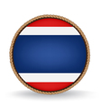 Thailand Seal vector image