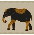 Animal elephant vector image vector image