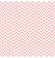 striped pattern - seamless white and gray texture vector image vector image