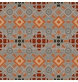 Tribal art boho seamless pattern vector image vector image