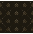 Luxury king background vector image vector image