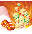 On a casino theme vector | Price: 1 Credit (USD $1)