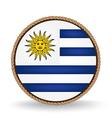 Uruguay Seal vector image