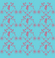 hand drawn wedding ornaments abstract icon vector image vector image