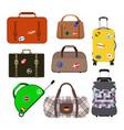 journey suitcase travel bag