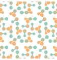 Metaball Seamless Pattern vector image vector image