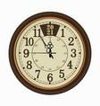 vintage clock 2018eps