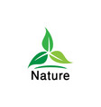 nature business image vector image vector image
