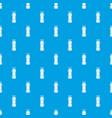 flashlight pattern seamless blue vector image vector image