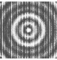 monochrome halftone texture vector image vector image