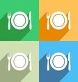 Menu icon Menu icon vector image