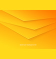 Sunny colored abstract background vector image vector image