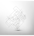 Abstract background Technical vector image