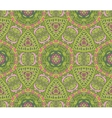 Abstract geometric mosaic seamless pattern vector image