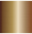 realistic gold foil texture vector image vector image