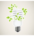 power saving grey vector image vector image