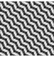 Moving Stripes Optical Seamless Pattern Some vector image vector image
