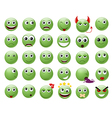 Smile green full
