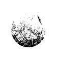 texture paper bunner vector image vector image
