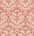 Baroque style damask background vector | Price: 1 Credit (USD $1)