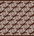 pattern new 0020 2 vector image vector image