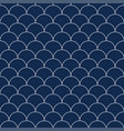 seamless geometric pattern - simple design vector image vector image