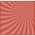 Vintage Carnival Circus Background Retro Style vector image
