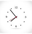 Clocks vector image