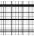 Scottish cell seamless patterns vector image